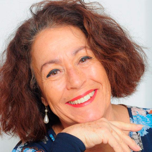 Michèle Caroline, psychothérapeute